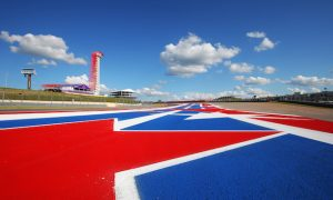 COTA track surface criticised by MotoGP riders