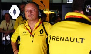Vasseur hints at 'two lead drivers' for Renault