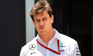 Wolff against skipping practice to safeguard engines