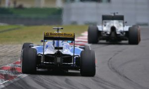 Ericsson questioned year-old Ferrari engines for Sauber