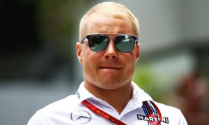 Vasseur on Bottas reports: I think he has a Williams contract
