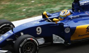 Sauber now my best option - Ericsson