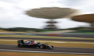 Alonso looking forward to attacking race from back of grid
