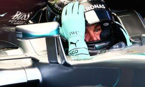 Rosberg: I did not play it safe on last Q3 lap