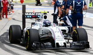 Bottas' P5 keeps Williams-Force India battle alive