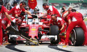 Vettel confident Ferrari can turn tables on Red Bull