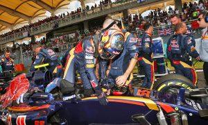 Sainz 'surprised' race start not delayed