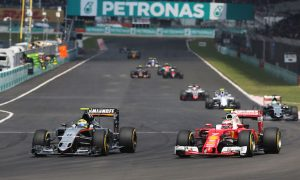 End of VSC an exercise in guesswork - Raikkonen