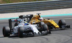 Massa and Magnussen under investigation after qualifying