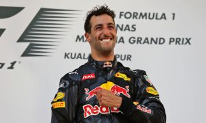 'Emotional' Ricciardo elated to end two-year win drought