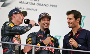 2016 Malaysian Grand Prix - Quotes of the week