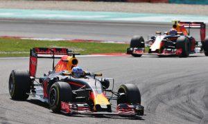 Second VSC saved Ricciardo win - Horner
