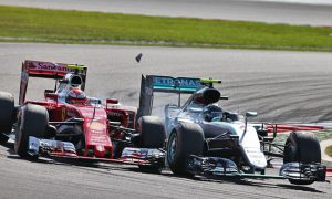 Rosberg penalty was 'nonsense', insists Wolff