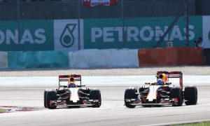 Verstappen expects to be allowed to race Ricciardo in future