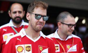 Vettel: I'm not overdriving in fight against Red Bull