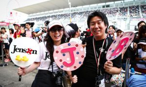 GALLERY: Thursday at the Japanese Grand Prix