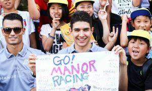 Ocon: 'I've been prepared for Suzuka for 10 years'