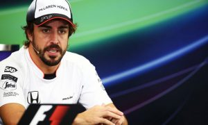 Alonso: 'Big step still required for next year'