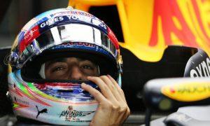 Mercedes won't be dominant - Ricciardo