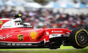 Suzuka form suggests strong Ferrari - Raikkonen