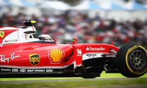 Raikkonen 'surprised' with FP2 pace after understeer woes