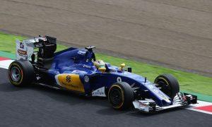 Sauber to run 2016 Ferrari power unit in 2017