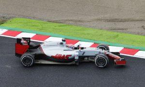 Grosjean slams Haas brake issues as 'too much'