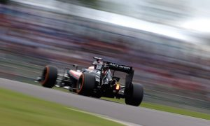 McLaren 'working hard' to avoid repeat of Suzuka struggles