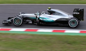 'They seem a lot closer' - Rosberg wary of Red Bull threat