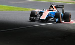 Wehrlein set for gearbox penalty in Japan