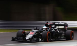 McLaren likely to drop further down order - Alonso