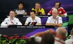 Teams divided over Bahrain F1 testing request