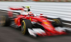 Ferrari encouraged by 2017 power unit development
