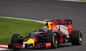 Start and strategy will be key - Verstappen