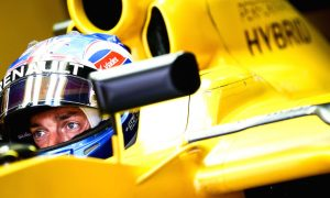 Palmer boosted by delivering under 'a lot of pressure'