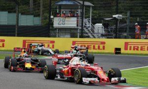 Vettel: Suzuka shows clear Ferrari progress