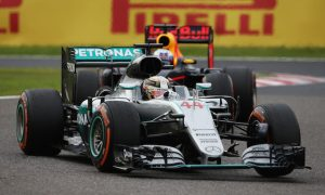 Hamilton vows to 'hold nothing back' in title run-in