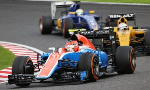 Manor sees 'huge potential' in Ocon