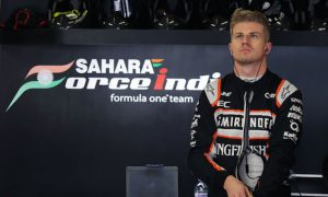 Hulkenberg in line for 2017 Renault F1 seat