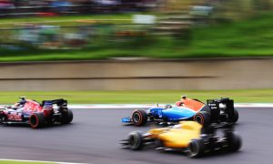 Manor 'made a great step' - Ocon