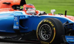 Blue flags require 'compromises' - Ocon