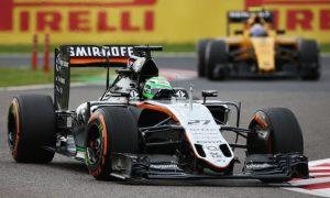 Renault confirms Hulkenberg for 2017