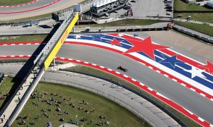 US F1 fan base bigger than expected - Carey