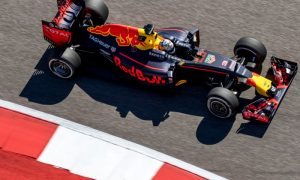 Ricciardo seeking early edge with supersoft choice