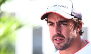 Alonso on McLaren chances in Mexico: We need to be realistic