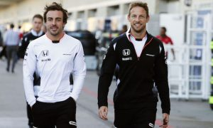 Hard for McLaren to repeat Austin results in Mexico - Boullier