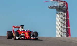 Vettel hoping for a different story on race day
