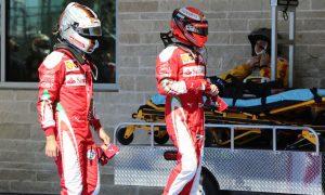 Arrivabene: Feeling Ferrari trust is helping Raikkonen
