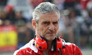 Ferrari sure Vettel's foul-mouthed rant won't happen again