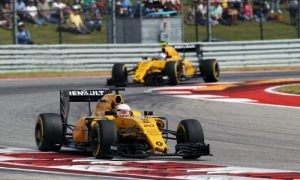 Palmer wanted team orders from Renault